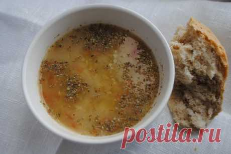 Турецкий чечевичный суп рецепт – супы