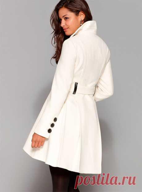Стильные  женские  пальто  на осень 2017  Пальто прекрасно подчеркивает изящество линий тела и выгодно передает все выразительные черты. Недаром именно эта одежда пользуется заслуженной популярностью у миллионов женщин во всем мире.  Если по…