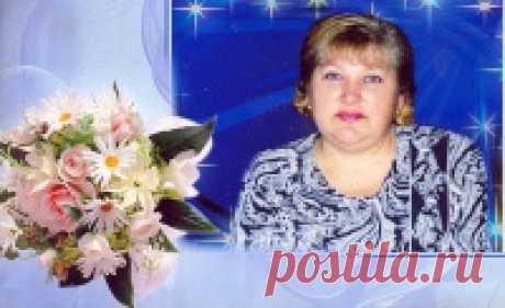 Татьяна Найденко