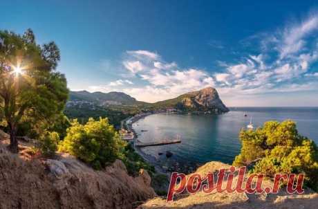 Названа стоимость одного дня отдыха в Крыму в предстоящий сезон | Туризм