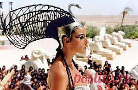 Великая Клеопатра