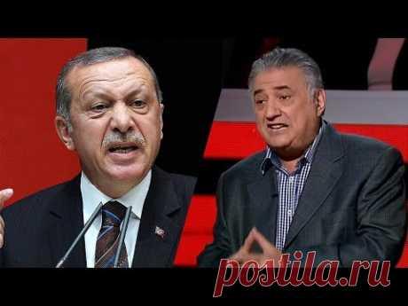 """Багдасаров подтвердил слова Кедми! """"Хозяин ситуации - Эрдоган!"""": сильная речь эксперта"""