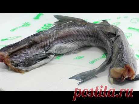 Секрет вкусной рыбы в Маринаде! Любую рыбу можно приготовить вкусно!
