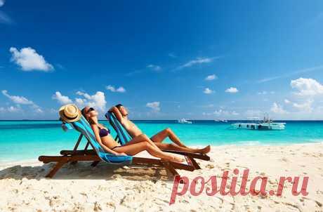 Где тепло провести отпуск в сентябре?