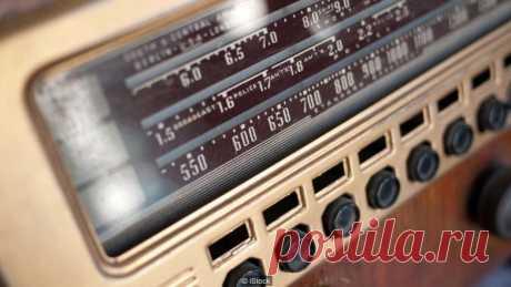 Этой тайне уже 35 лет. Что же происходит в радиоэфире?