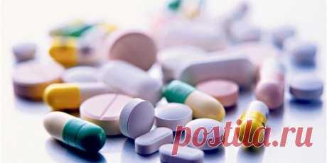 Лучшие лекарства на все случаи жизни!