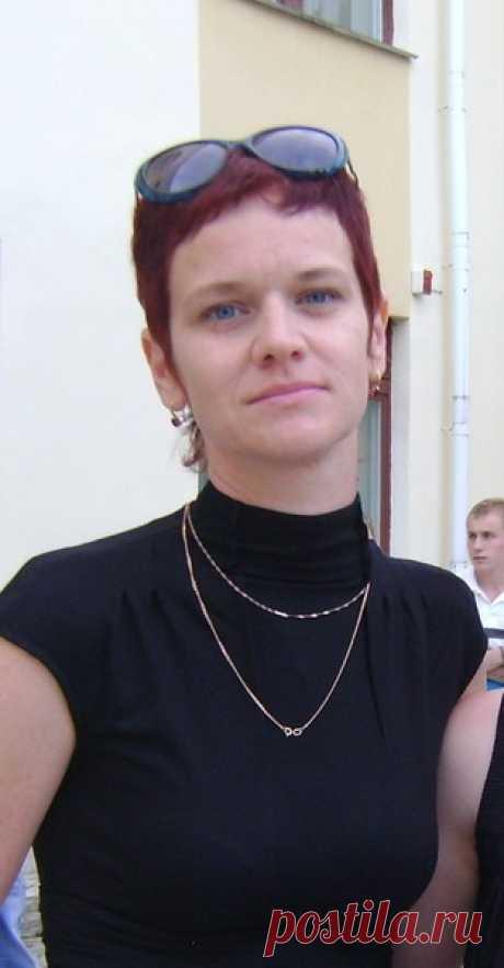 Алена Марусенко