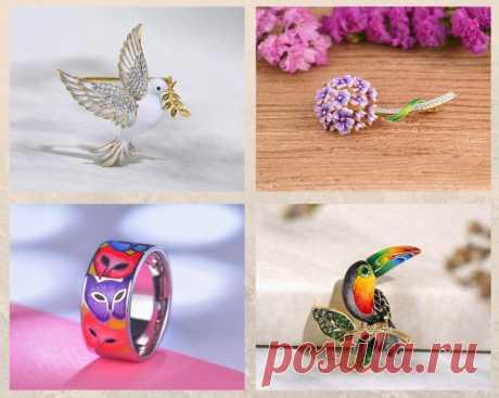 5 ювелирных брендов с Алиэкспресс, на которые стоит обратить внимание - статьи о ювелирных изделиях и украшениях - DragZoloto.ru