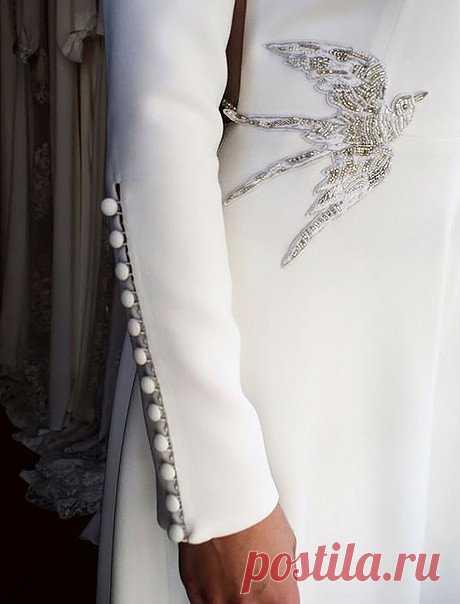 Рукава с потрясающими деталями — Красота и мода