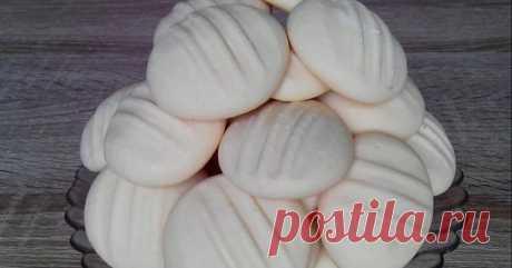 Печенье на сгущенном молоке: пошаговая инструкция рецепта с фото