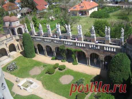 Замки и крепости Венгрии: 14 самых интересных и впечатляющих мест
