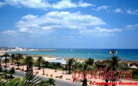Тунис прекрасно пододходит для деток с бронхо-легочными заболеваниями.отели Туниса для отдыха с детьми — Счастливый билетик РФ онлайн-бронирование горящих туров