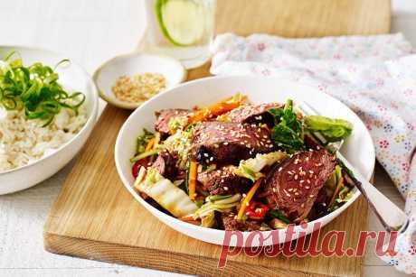 Кимчи с мясом рецепт с фото - 1000.menu