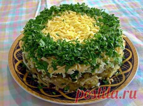 Восхитительный салат грибы под шубой Пошаговые рецепты приготовления салата грибы под шубой в домашних условиях. А так же несколько секретов вкусного блюда