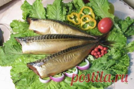 Копченая рыба в рукаве для запекания - нереально вкусно! | Вкусные рецепты | Яндекс Дзен