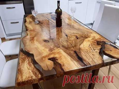 Как столик?