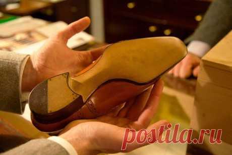 Что делать если появилась дырка в подошве ботинка? Способы как заделать дырку в подошве и каблуке ботинка.