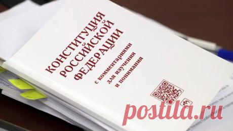 Путин оценил возможность переноса голосования по Конституции Голосование по поправкам к Конституции состоится только в том случае, если эпидемиологическая ситуация позволит проводить мероприятия подобного рода. Об этом заявил российский лидер Владимир Путин на встрече с главой ЦИК Эллой Памфиловой.