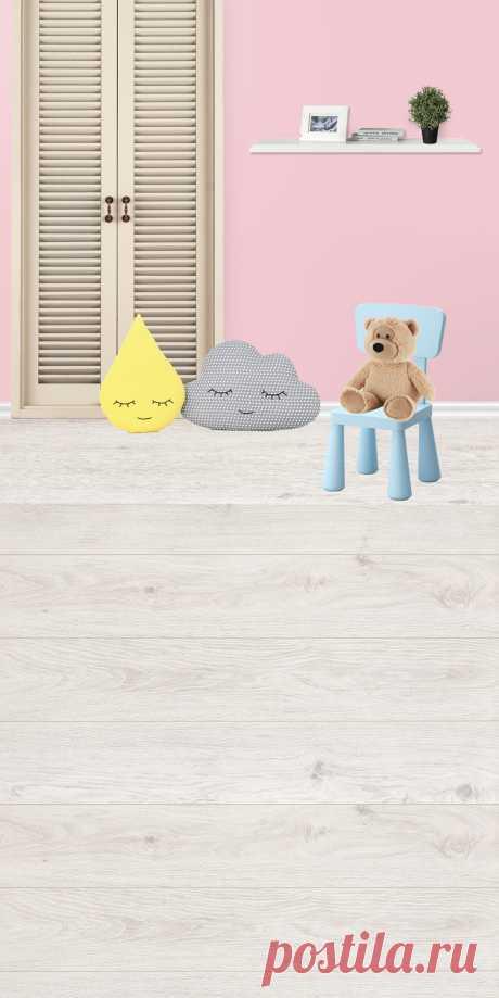 Фотофон Детская комната для сьёмки кукол и игрушек