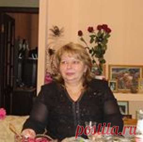 Наталья Ватагина