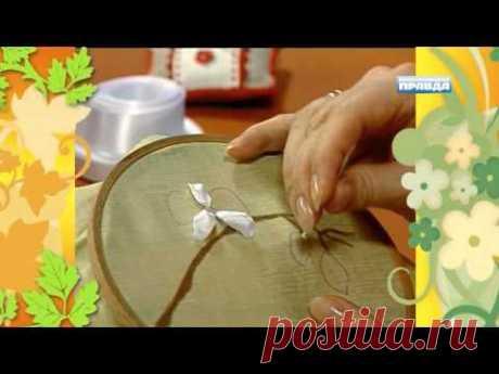 Тютелька в тютельку: Орхидея - YouTube
