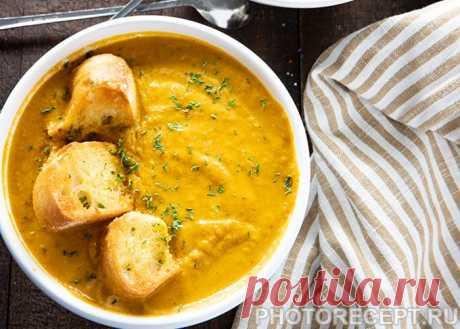 Вкусный суп в мультиварке - рецептик моей подруги!