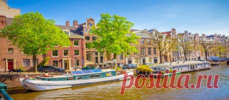 Европейские города для весеннего отдыха: топ 10 | На всякий случай