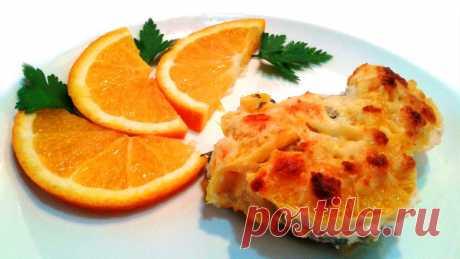 Рыба по Крымски ✧ О таких блюдах обычно говорят Ум Отъешь | Грузинская Кухня от Софии | Яндекс Дзен
