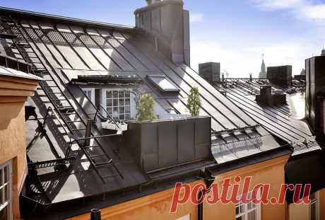 Romantičan stan u potkrovlju | Zenski magazin