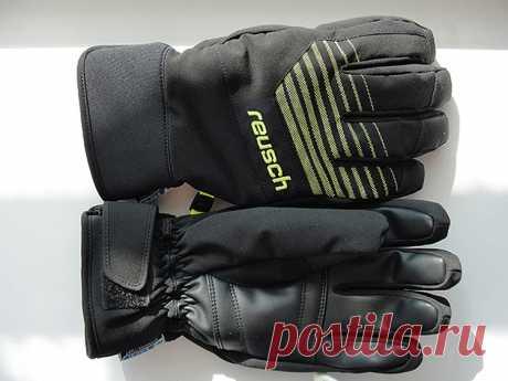 Горнолыжные перчатки Reusch Sportif Softshell R-TEX XT (черные с салатовыми полосками) https://sportuno.com.ua/23-Gornolyzhnye-perchatki-Reusch-Sportif-Softshell-R-TEX-XT.html
