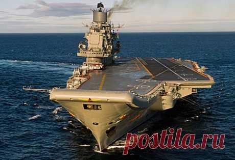 Глава ОСК переоценил стоимость ремонта «Адмирала Кузнецова» после пожара | VestiNewsRF.Ru