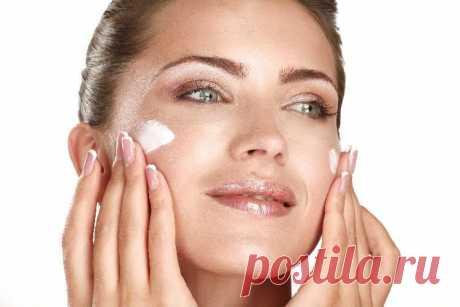 Главный секрет косметологии против морщин: никотиновая кислота. 7 рецептов домашних масок