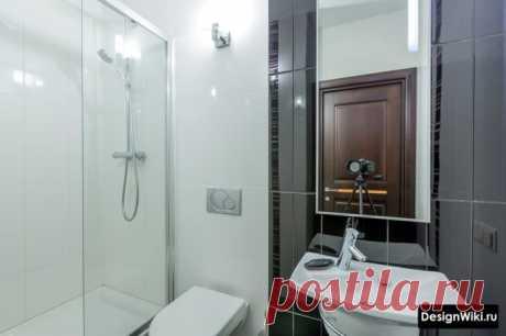 Дизайн ванной комнаты 4 кв.м со Стиральной машиной и туалетом - 82 фото