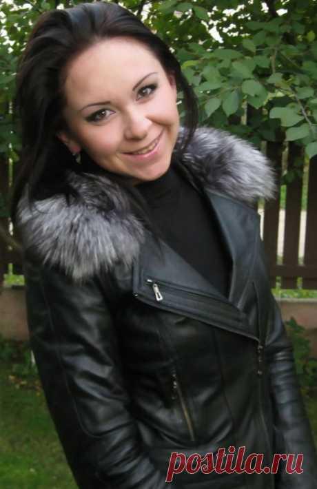 Люда Офигенная