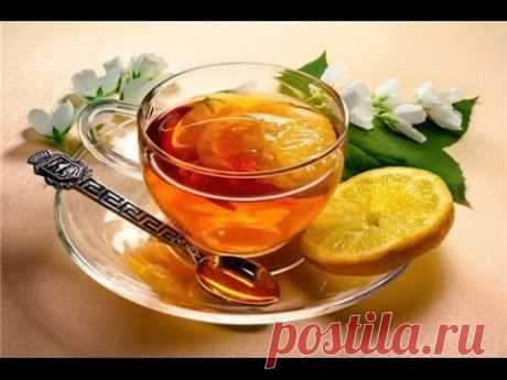 ✿Смесь из меда, имбиря, лимона и куркумы для повышения иммунитета✿Рецепт для иммунитета✿