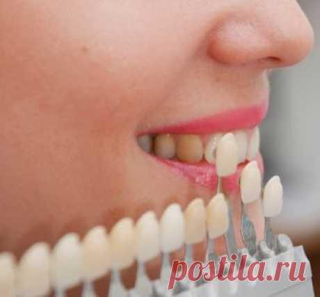Правда и мифы о белоснежной улыбке, и почему для нее можно обойтись без стоматолога — Лайфхаки