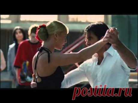 [HD] Antonio Banderas - Take the Lead - Tango Scene