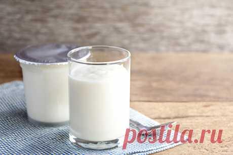 Как сделать йогурт в домашних условиях, расскажет сайт «Едим Дома»