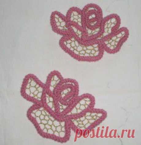 цитата Nokika : Шнурковые розы – МК (02:15 14-04-2014) [5252994/321104225] - nadezda_55@mail.ru - Почта Mail.Ru