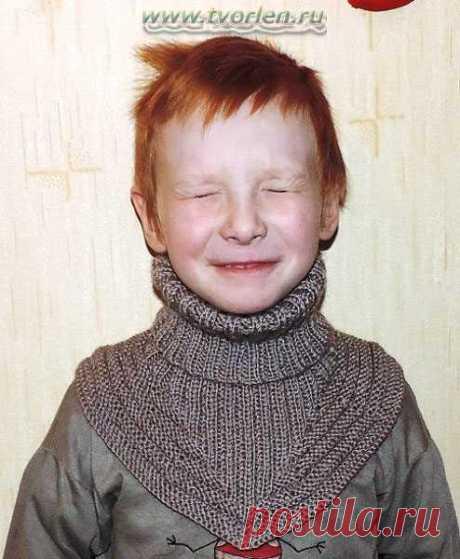 ¡El camisolín para el muchacho por los rayos - Es creado - no tenemos pereza!