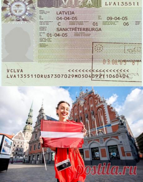 Виза в Латвию для россиян 2019: сроки, стоимость, виды, документы