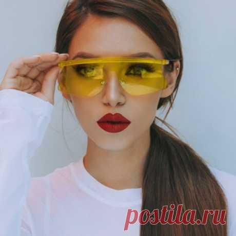 Женские солнцезащитные очки. Новинки 2019 | Алиэкспресс Обзор