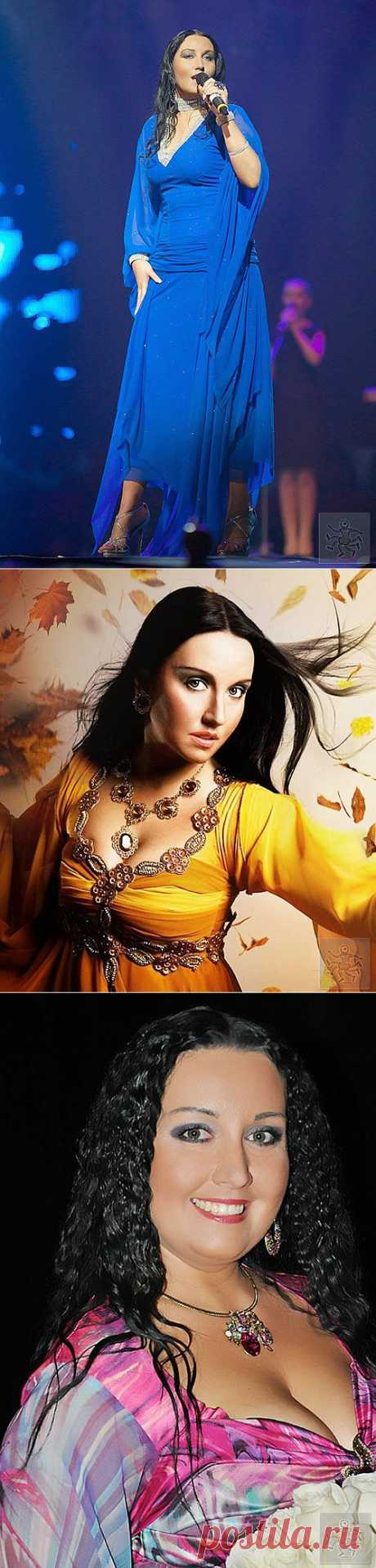 Лариса Гордъера | Music Savoya - Music Savoya | Артисты/Музыканты