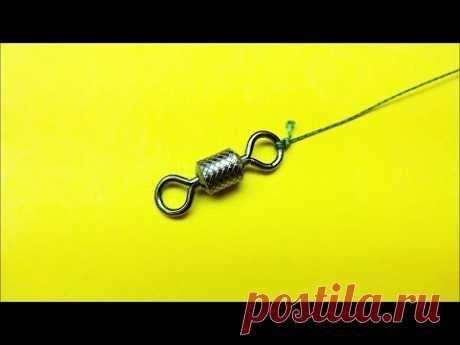 Топ 3 как привязать рыболовный узел паломар | рыболовные узлы и лайфхаки для рыбалки | рыбалка 2021