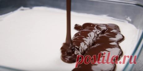 Вкуснее только в сказке! Самый быстрый торт без выпечки, который можно есть сразу! | КУХНЯ | Яндекс Дзен