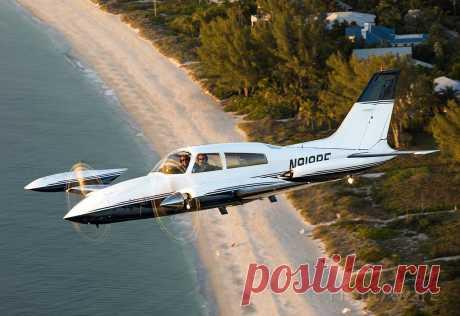 Фото Cessna 310 (N919BF) - FlightAware