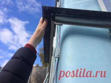 Контроль качества монтажа подсистемы вентилируемого фасада