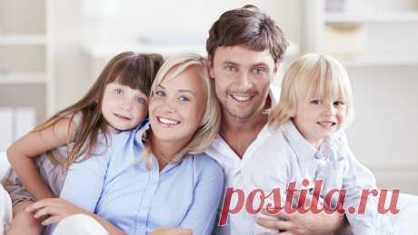 Детско-родительские отношения в семье: психология и проблемы Основой психологического благополучия детей являются гармонично выстроенные отношения между всеми членами семьи.