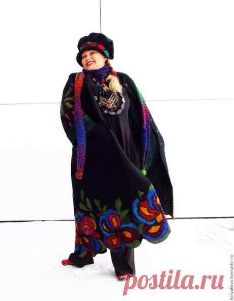 Ну оооочень позитивные вещички от Коньяковой Ольги(Омск)
