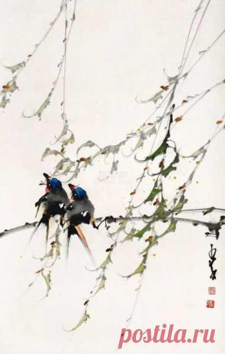 Zhao Shaoang: 9 тыс изображений найдено в Яндекс.Картинках